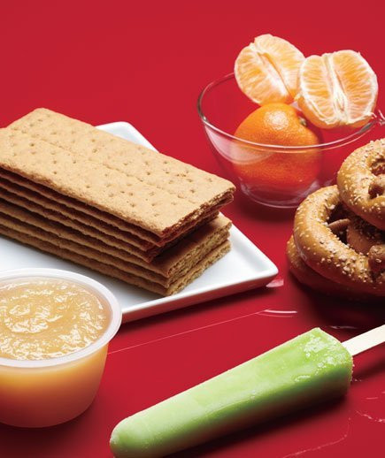 Healthy Low Calorie Snacks  Low Calorie Snacks for Every Craving