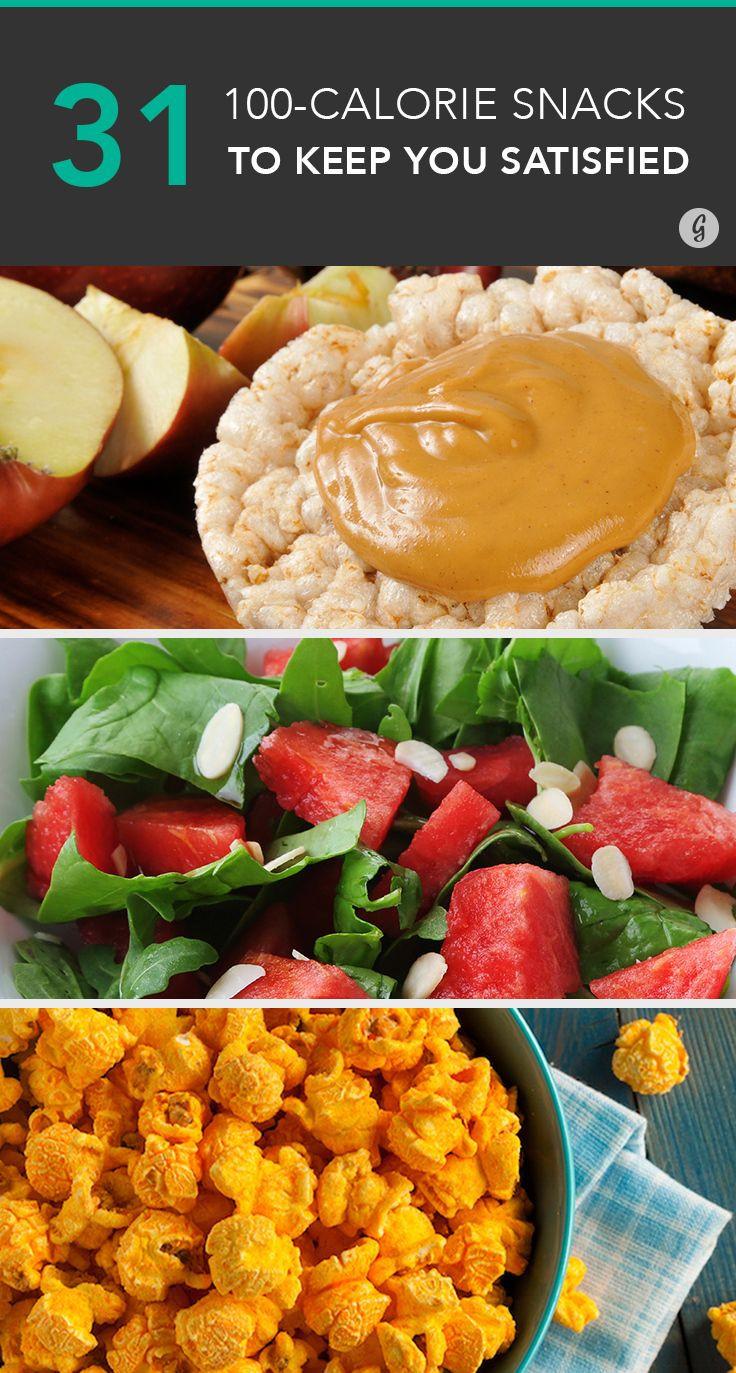 Healthy Low Calorie Snacks  Best 25 100 calorie snacks ideas on Pinterest