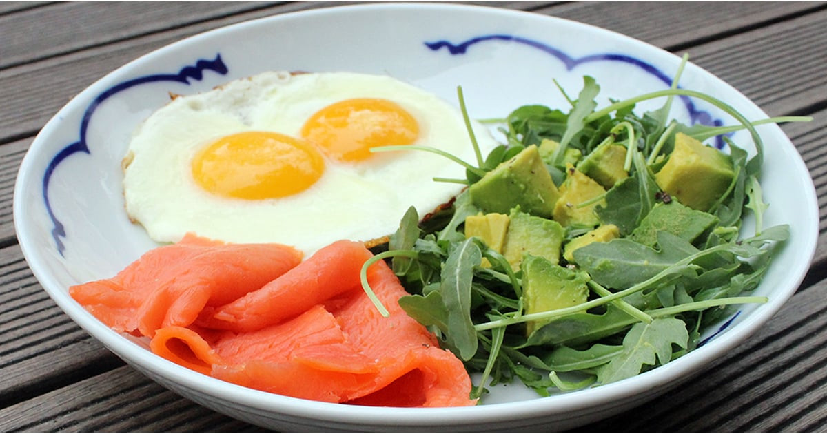 Healthy Low Carb Breakfast  Low Carb High Protein Breakfasts