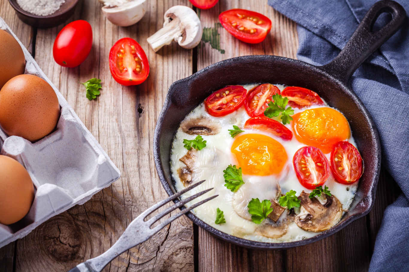 Healthy Low Carb Breakfast  7 Days of Healthy Low Carb Breakfasts Page 3 of 9