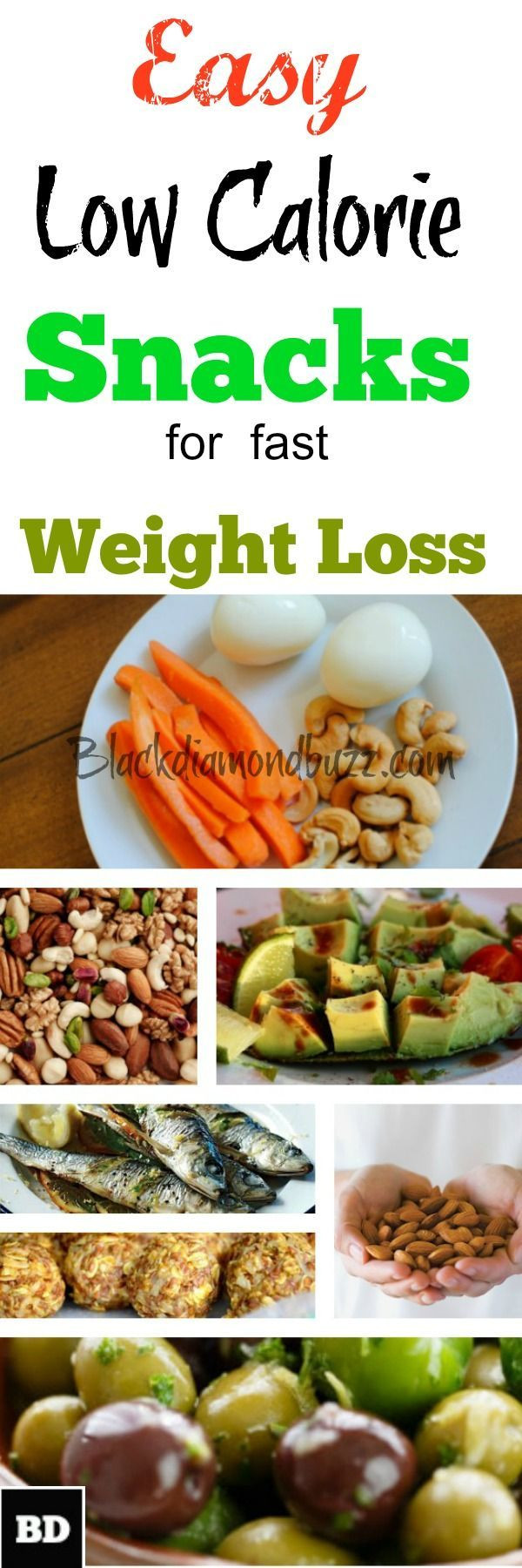 Healthy Low Fat Recipes For Weight Loss  Best 25 Weight loss snacks ideas on Pinterest