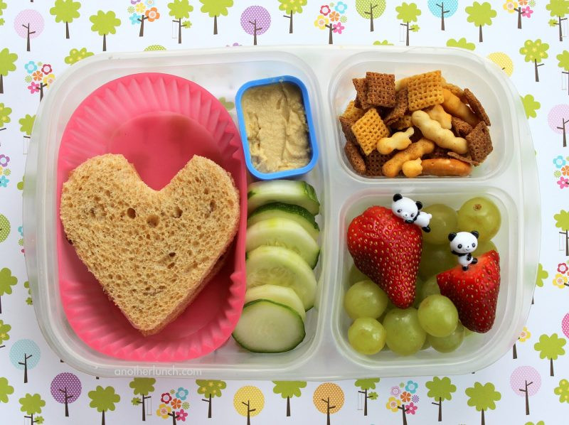 Healthy Lunches For Kids  7 Tips for Hassle free and Healthy School Lunches