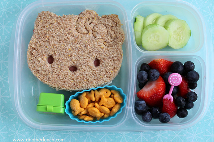 Healthy Lunches For Kids  7 Healthy Lunches Kids Will Want to Eat Niche Ink