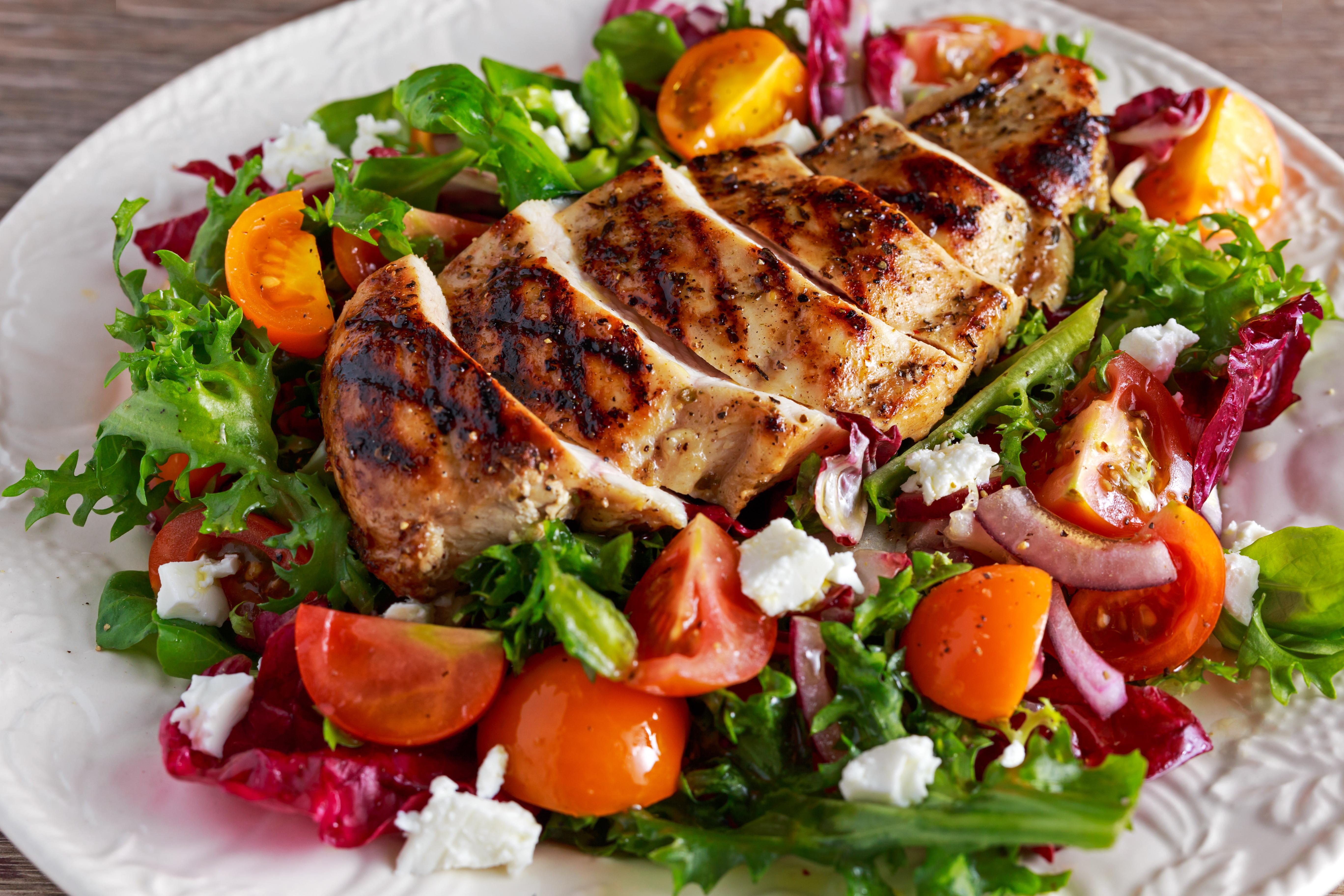 Healthy Meal Ideas For Dinner  Healthy Dinner Ideas