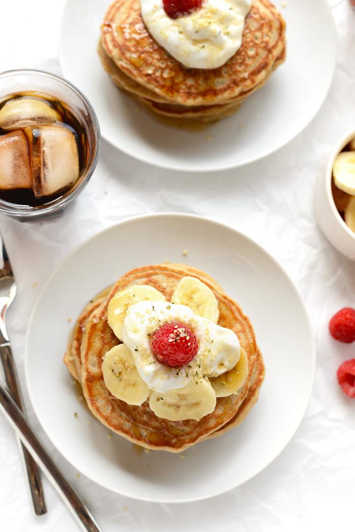 Healthy Meal Prep Breakfast  Meal Prep Recipes Breakfast Fit Foo Finds