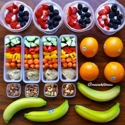Healthy Meal Prep Breakfast  Healthy Meal Prep Ideas That Don t Suck