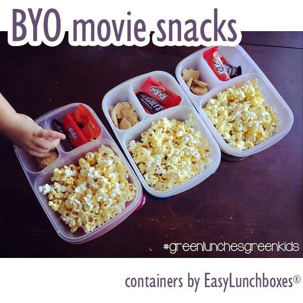 Healthy Movie Snacks  25 best ideas about Movie theater snacks on Pinterest