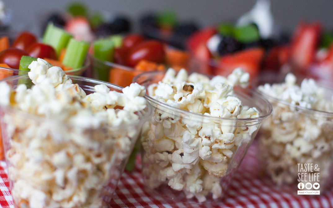 Healthy Movie Snacks  Healthy Bites for Movie Night Plus Data and a Movie