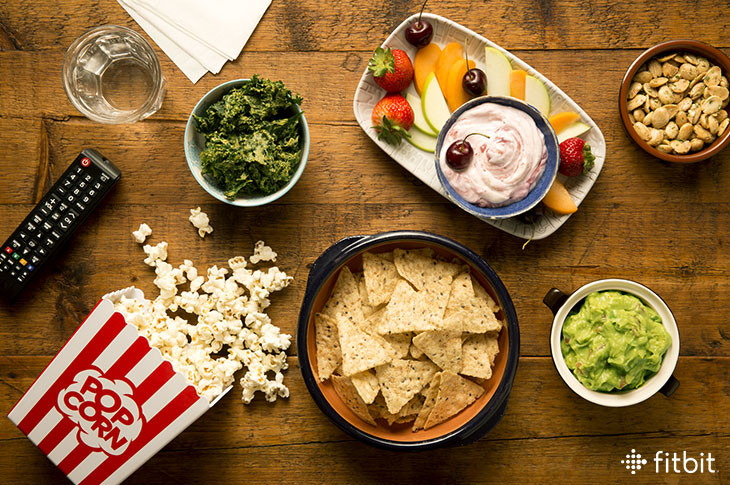 Healthy Movie Snacks  8 Healthy Snack Ideas for Movie Night