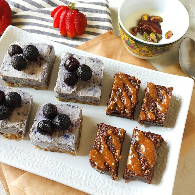 Healthy No Bake Desserts  3 No Bake Healthy Desserts Full Life Recipe