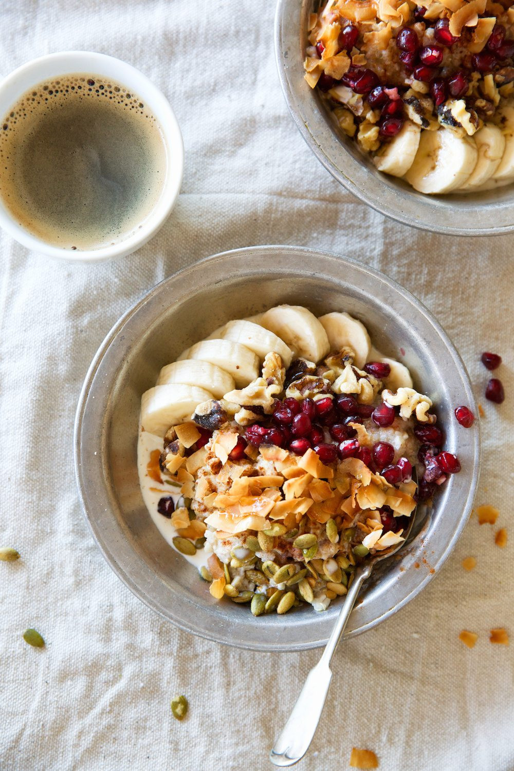 Healthy Oatmeal Breakfast 12 Healthy Breakfast Recipes to Shake Up Your Morning