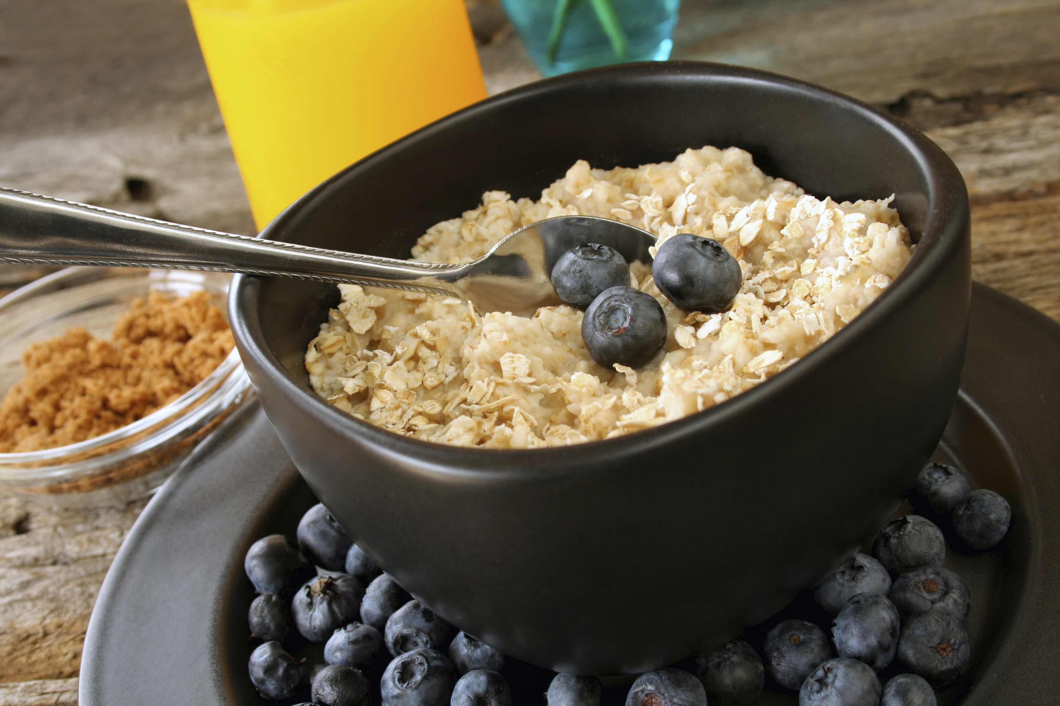 Healthy Oatmeal Breakfast Top Strategies to Get Kids to Eat Oatmeal