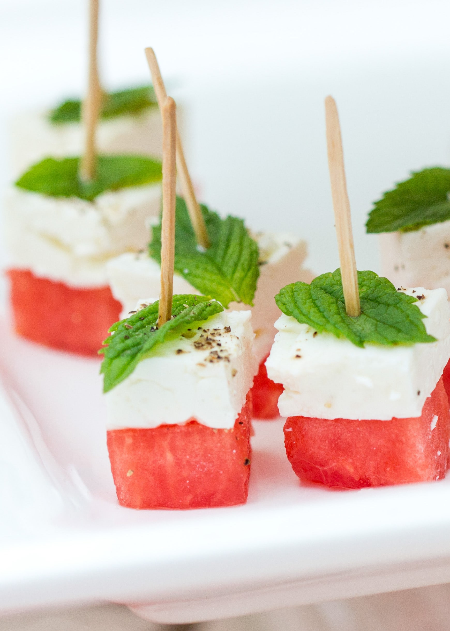 Healthy Party Appetizers  Healthy Summer Appetizers Easy & Delish Pizzazzerie