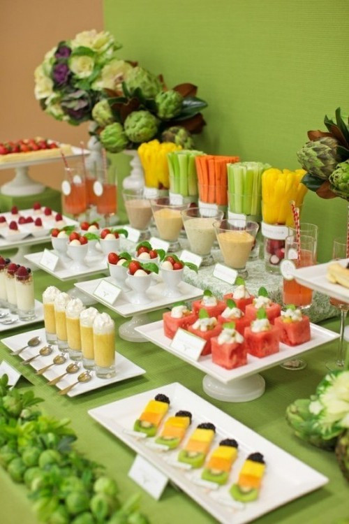 Healthy Party Snacks  Healthy food for kids birthday party Healthy Food Galerry