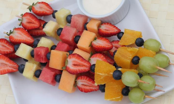 Healthy Party Snacks  Healthy party food Kidspot