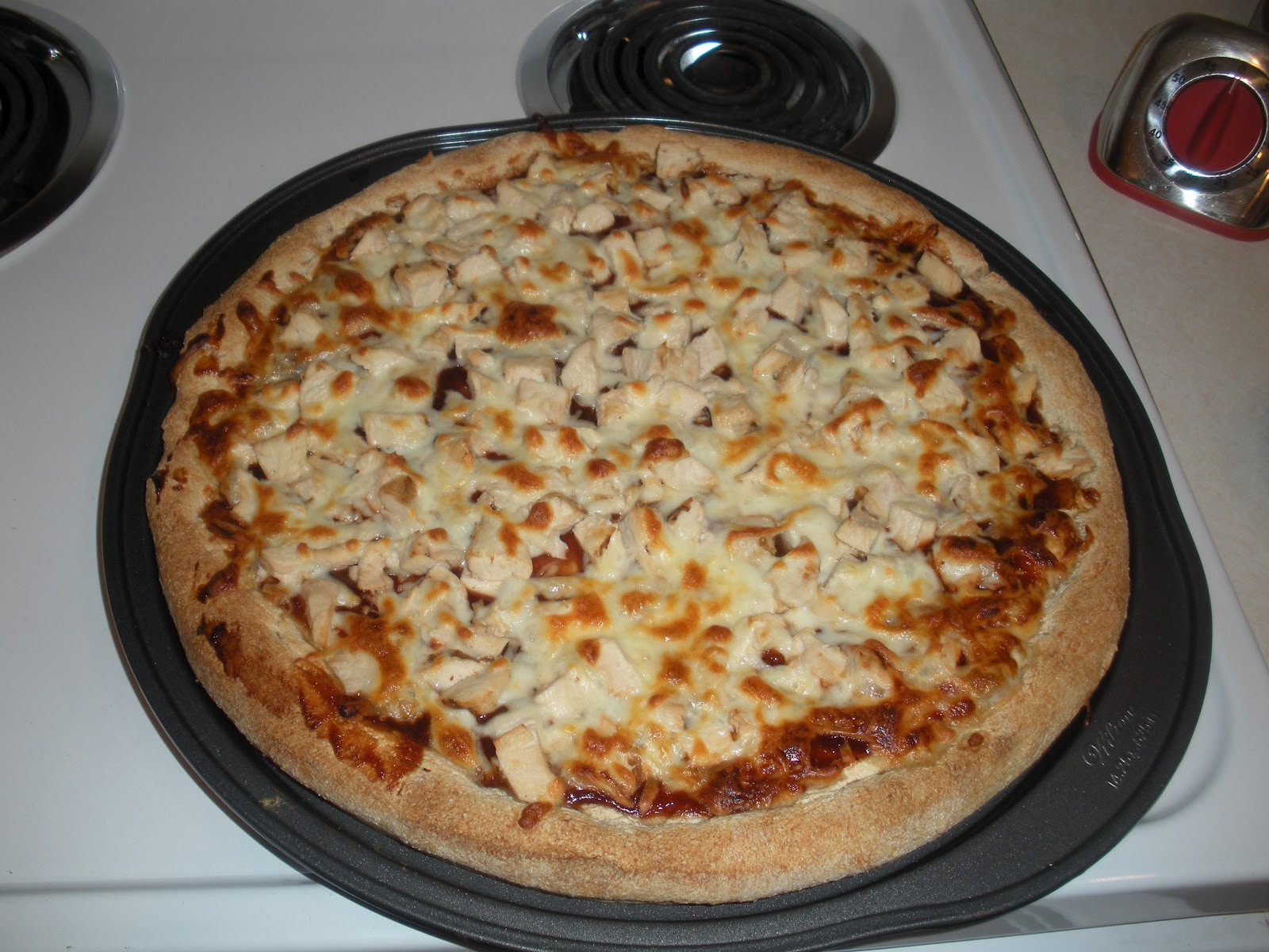 Healthy Pizza Dough  Fit Friday My most favorite healthy pizza dough