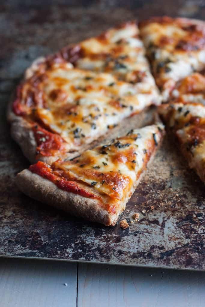 Healthy Pizza Dough  Fail Proof Whole Wheat Pizza Dough Sweetphi