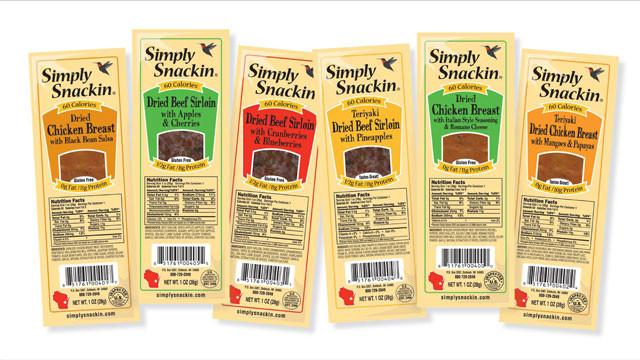Healthy Prepackaged Snacks  10 Healthy Halloween Snacks ABC News