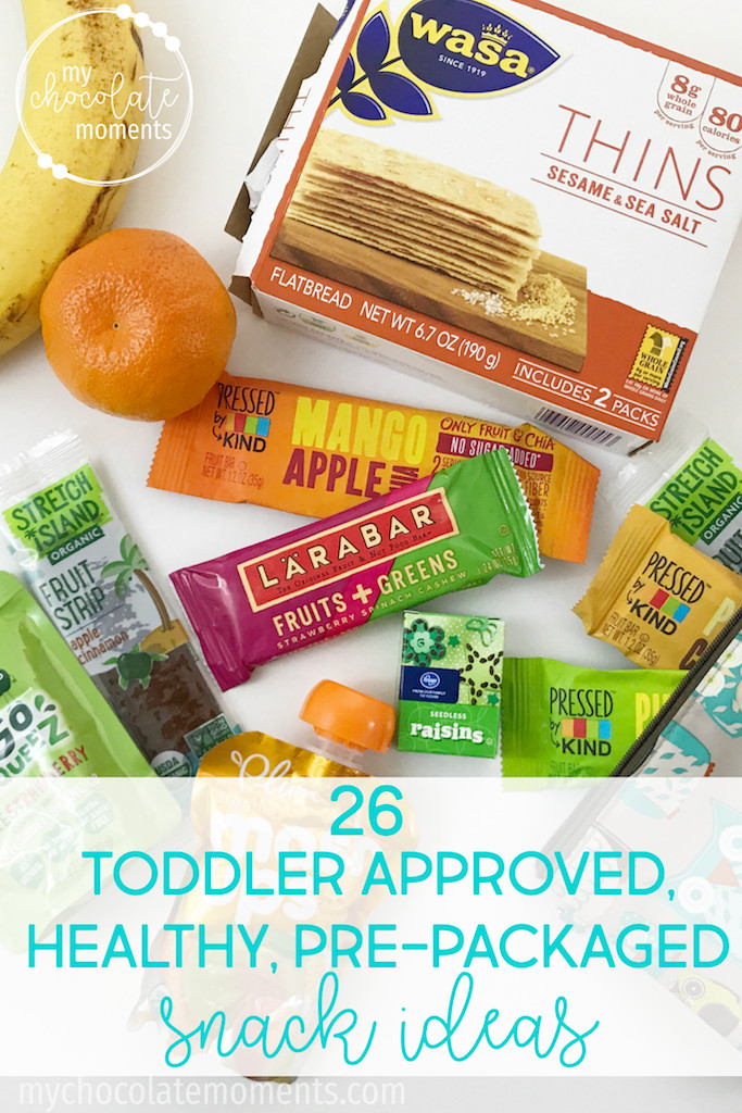 Healthy Prepackaged Snacks  26 toddler approved healthy pre packaged snacks