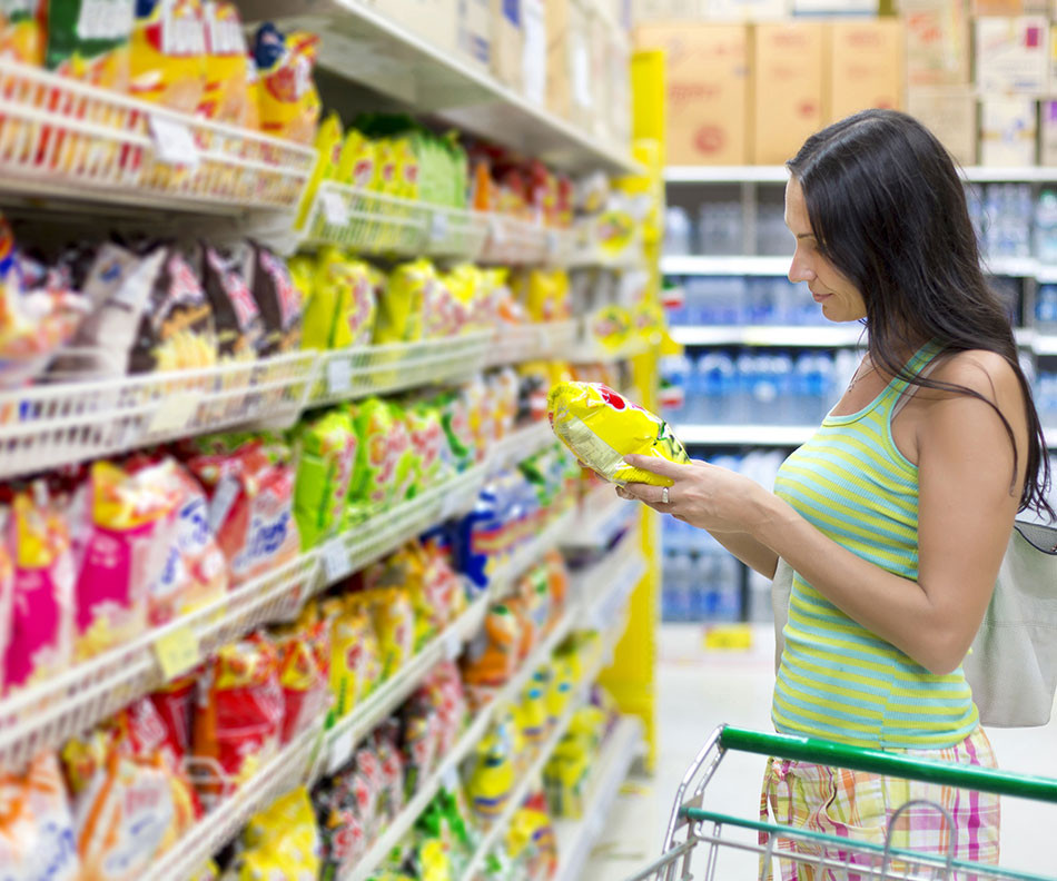 Healthy Prepackaged Snacks  15 Healthy packaged snacks for on the go women