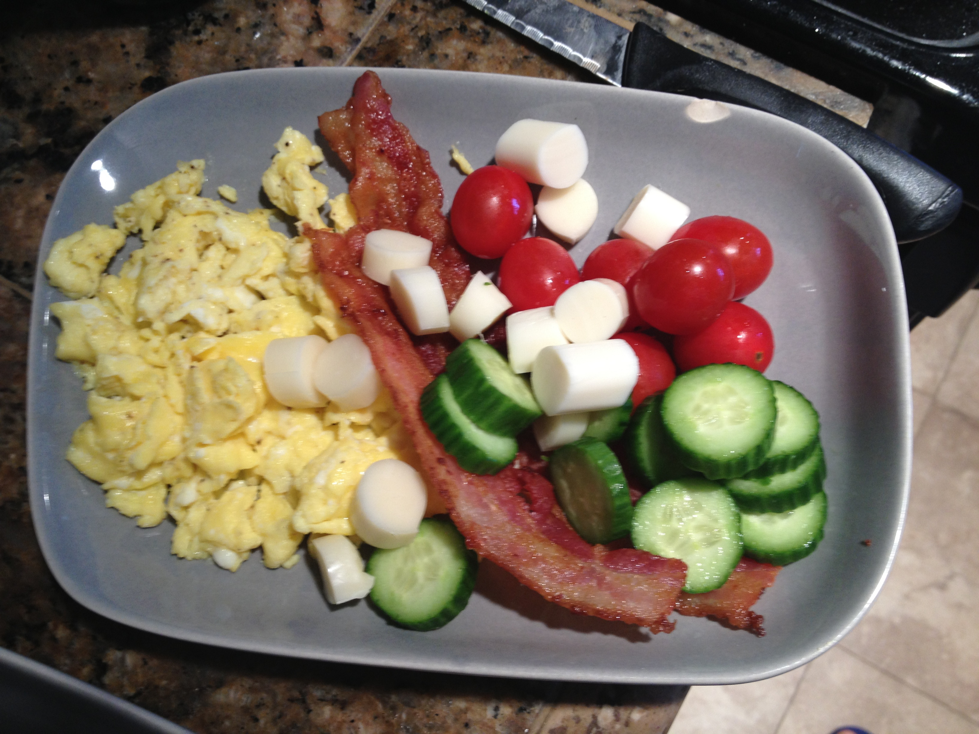 Healthy Protein Breakfast  Grab and Go High Protein Breakfasts Fitness & Health Matters