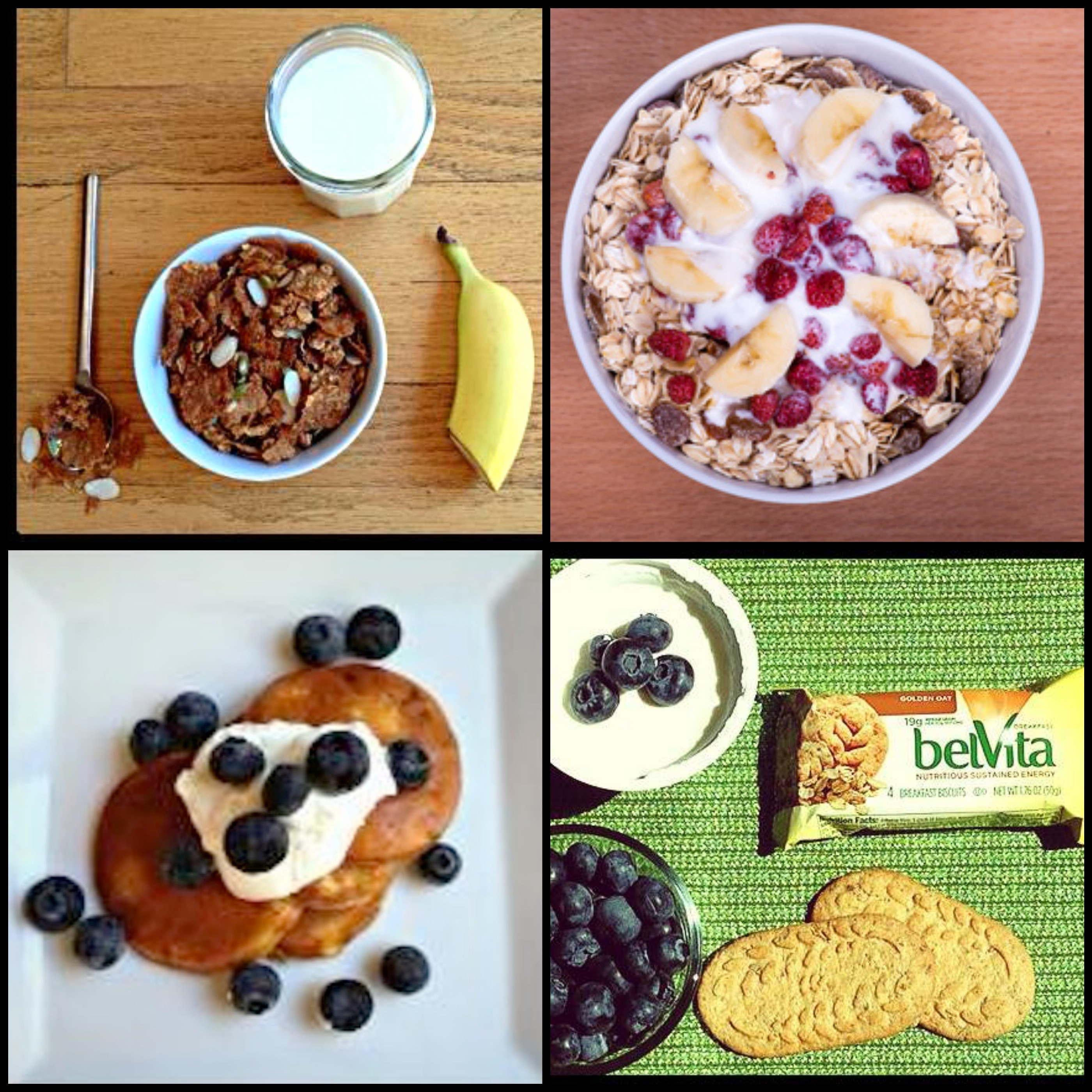 Healthy Protein Breakfast  A Week s Worth of Protein Packed Breakfasts