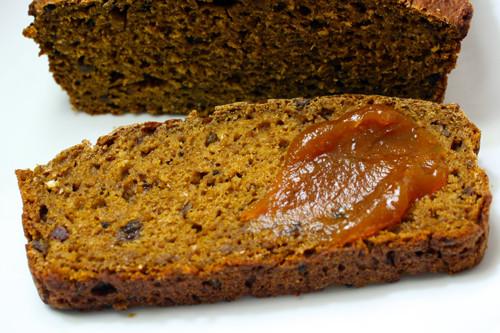 Healthy Pumpkin Bread Recipe  No Sugar Pumpkin Bread Recipe
