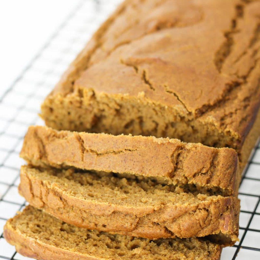 Healthy Pumpkin Bread  healthy pumpkin bread Archives Gluten Free Recipes