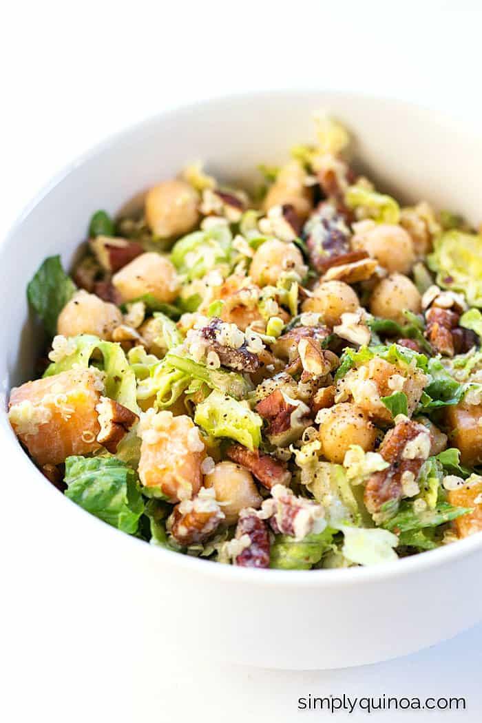 Healthy Quinoa Recipes  healthy quinoa salad