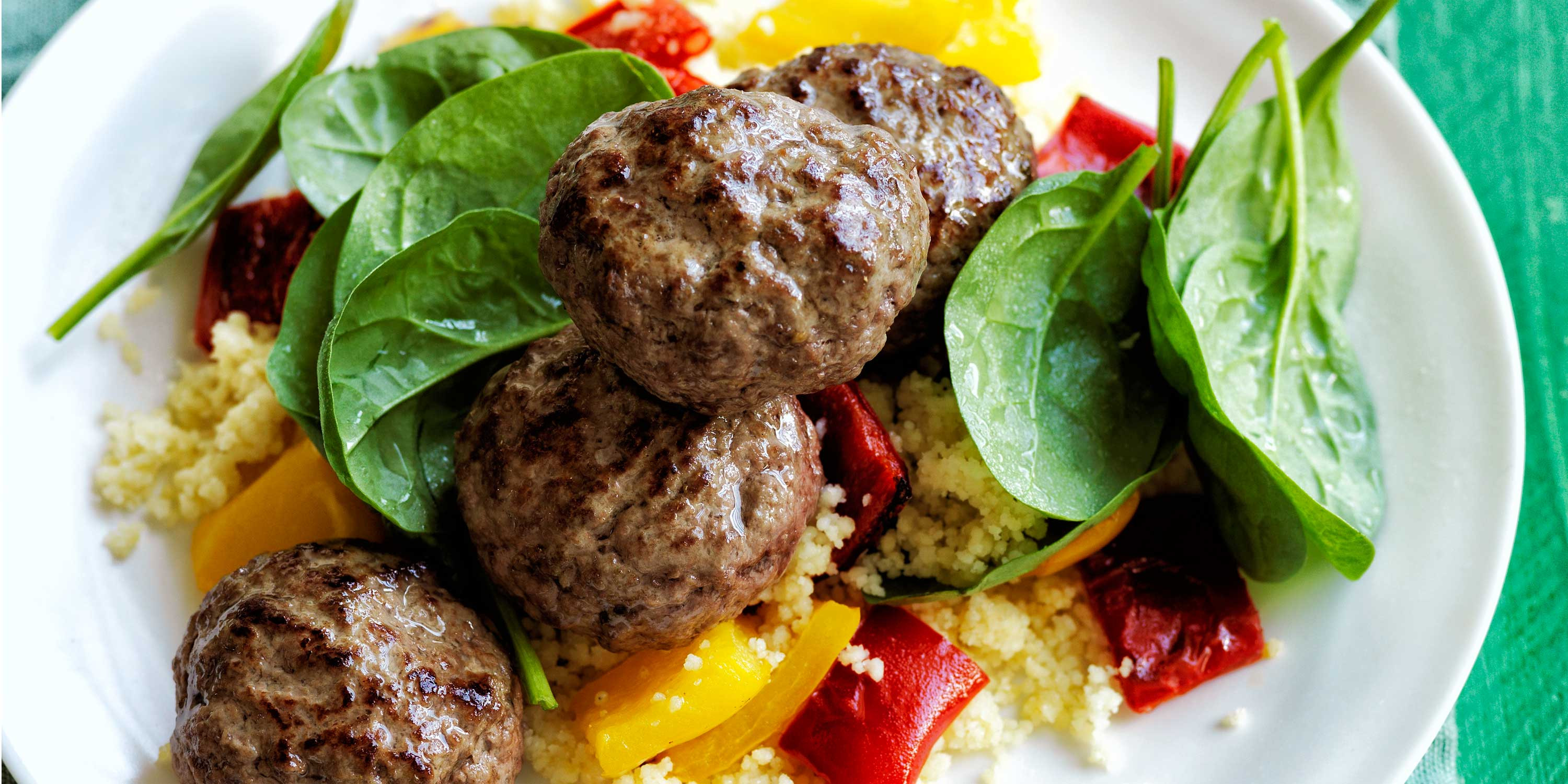 Healthy Recipes With Ground Beef  55 Easy Ground Beef Recipes Healthy Recipes with Ground