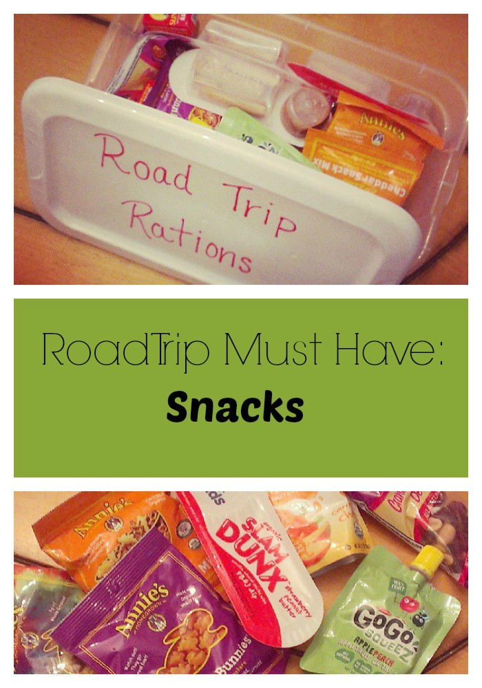 Healthy Road Trip Snacks  Healthy Snacks for Road Trips with Kids