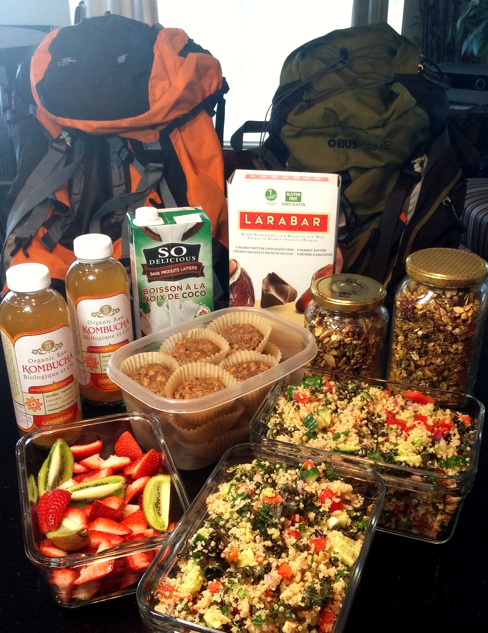 Healthy Road Trip Snacks  Your Healthy Guide to Road Trip Snacks and Meals