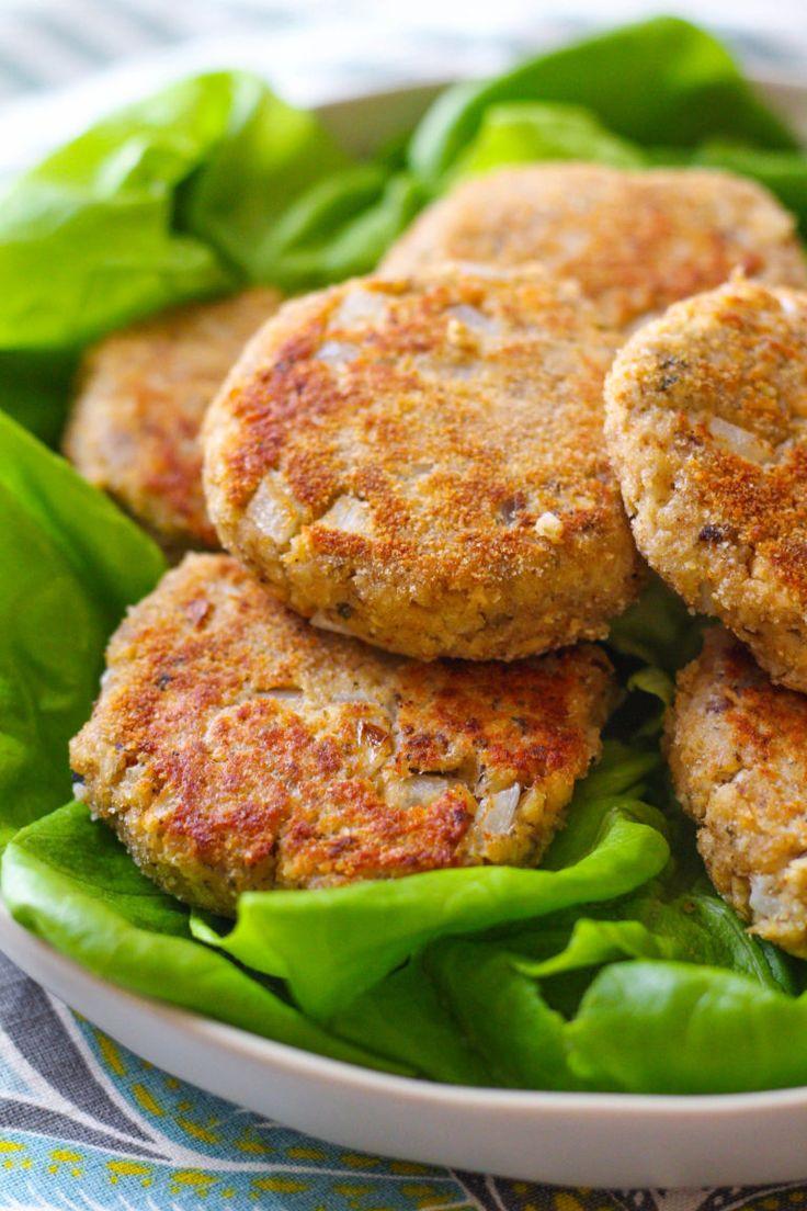 Healthy Salmon Patties  25 best Healthy Salmon Patties ideas on Pinterest