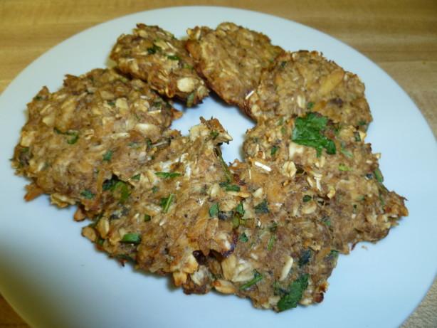 Healthy Salmon Patties  Healthy Salmon Patties Recipe Food