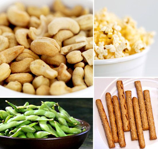 Healthy Salty Snacks  76 best The 1 200 1 500 calorie HEALTHY plan images on