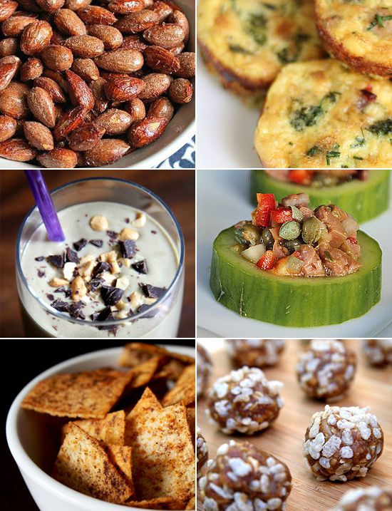 Healthy Salty Snacks  Fitness motivation Egg muffins and Quinoa bites on Pinterest