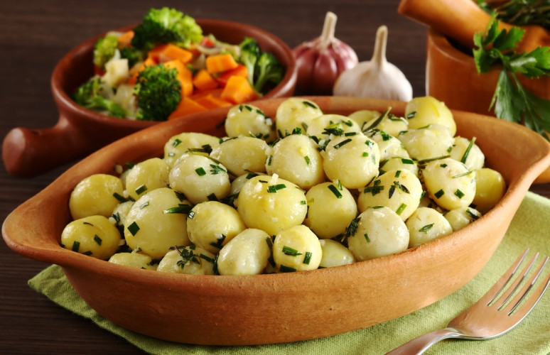 Healthy Side Dishes 15 Delicious Healthy Side Dishes