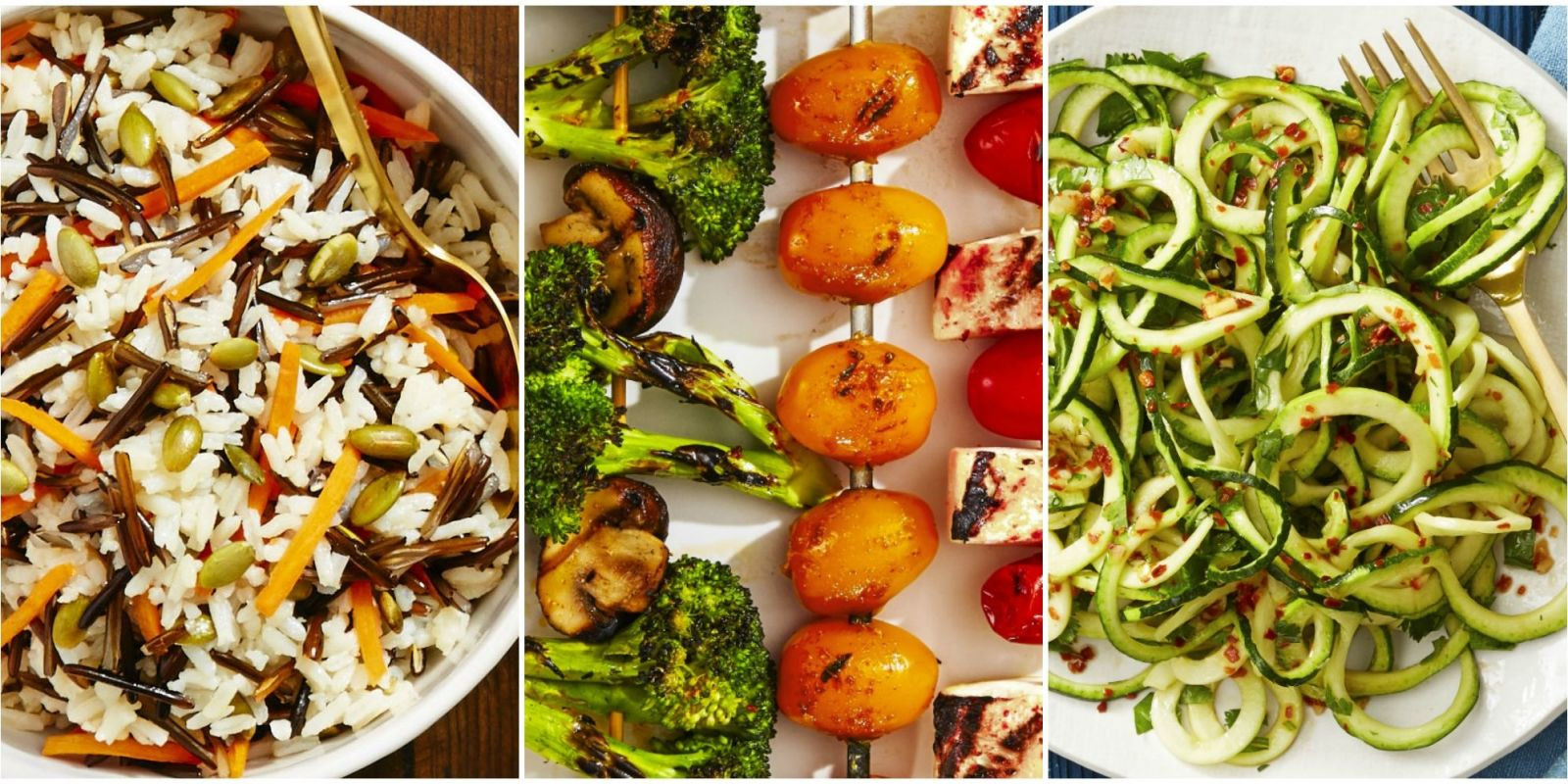 Healthy Side Dishes 15 Healthy Side Dishes Easy Recipes for Low Calorie Sides