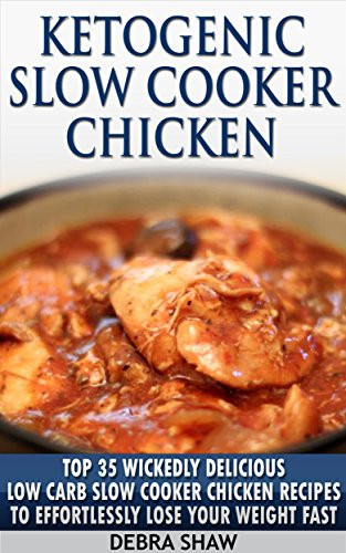 Healthy Slow Cooker Recipes For Weight Loss  Healthy Crockpot Chicken Recipes