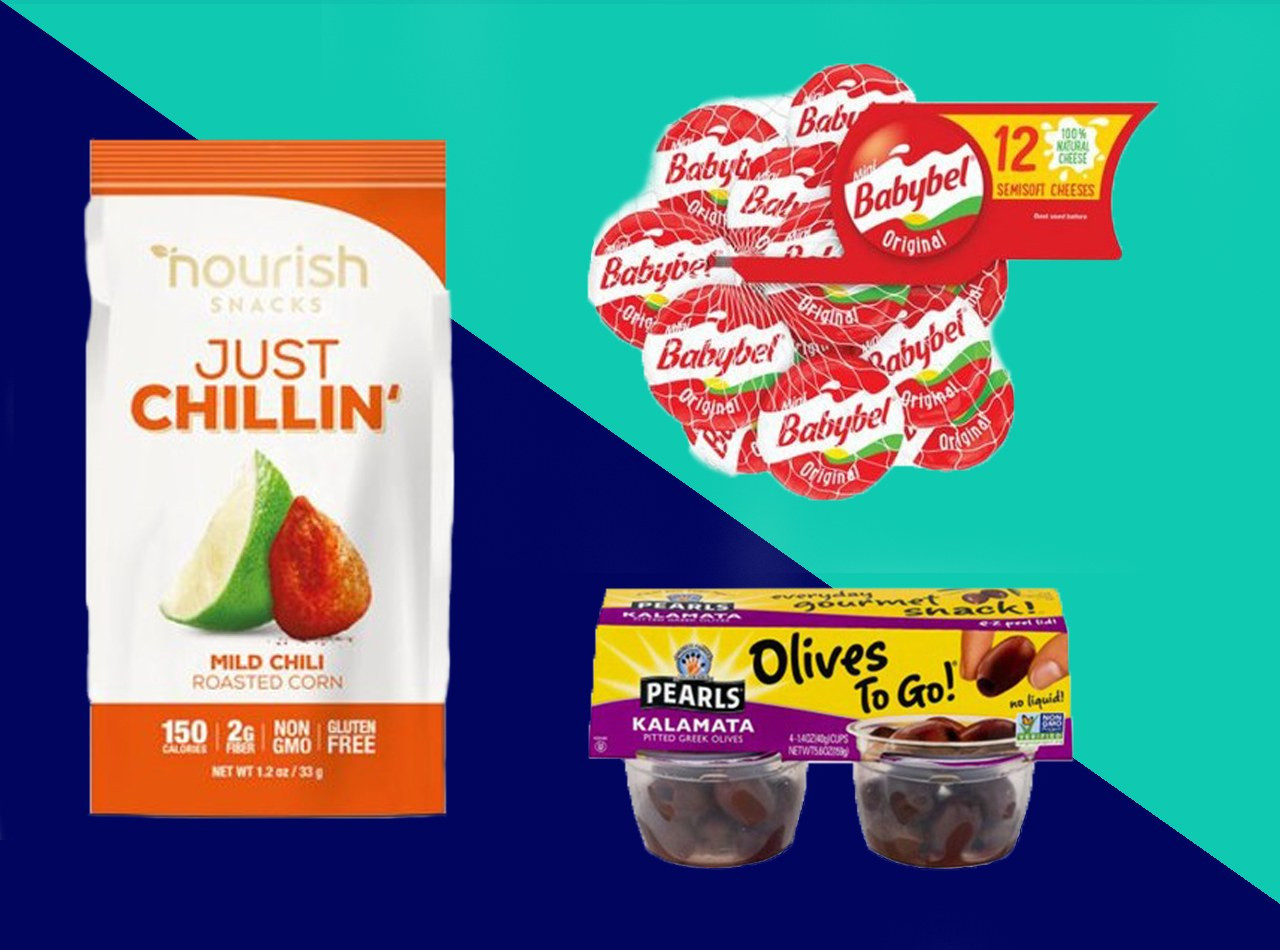 Healthy Snacks At Walmart  The 11 Best Healthy Packaged Snacks at Walmart
