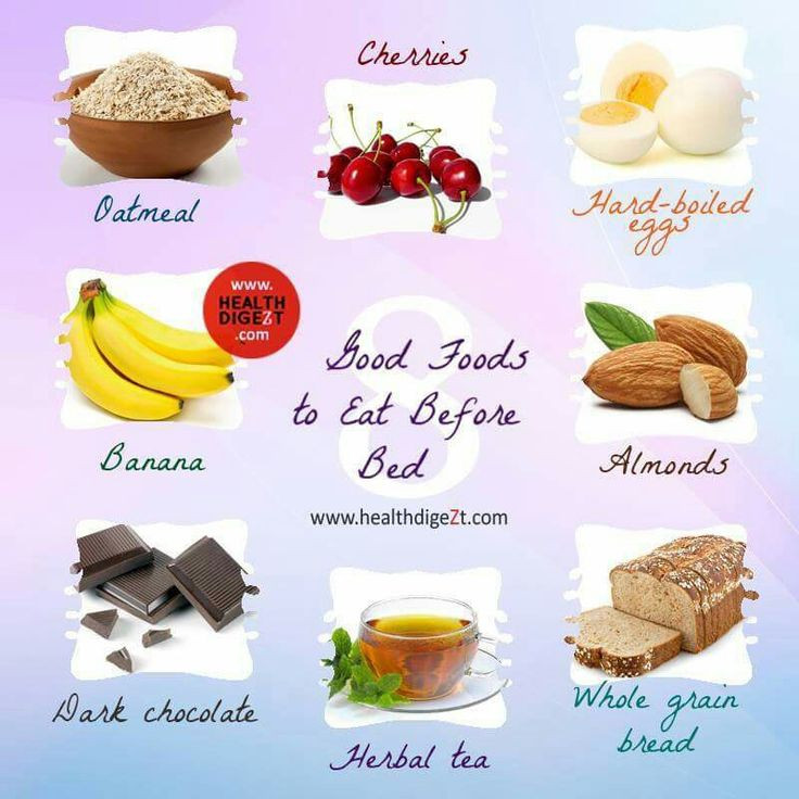 Healthy Snacks Before Bed  Best 25 Eating before bed ideas on Pinterest