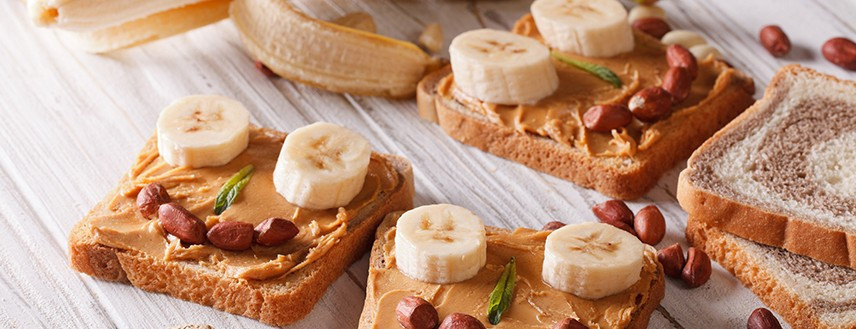 Healthy Snacks Before Bed  10 Steps to Better Sleep