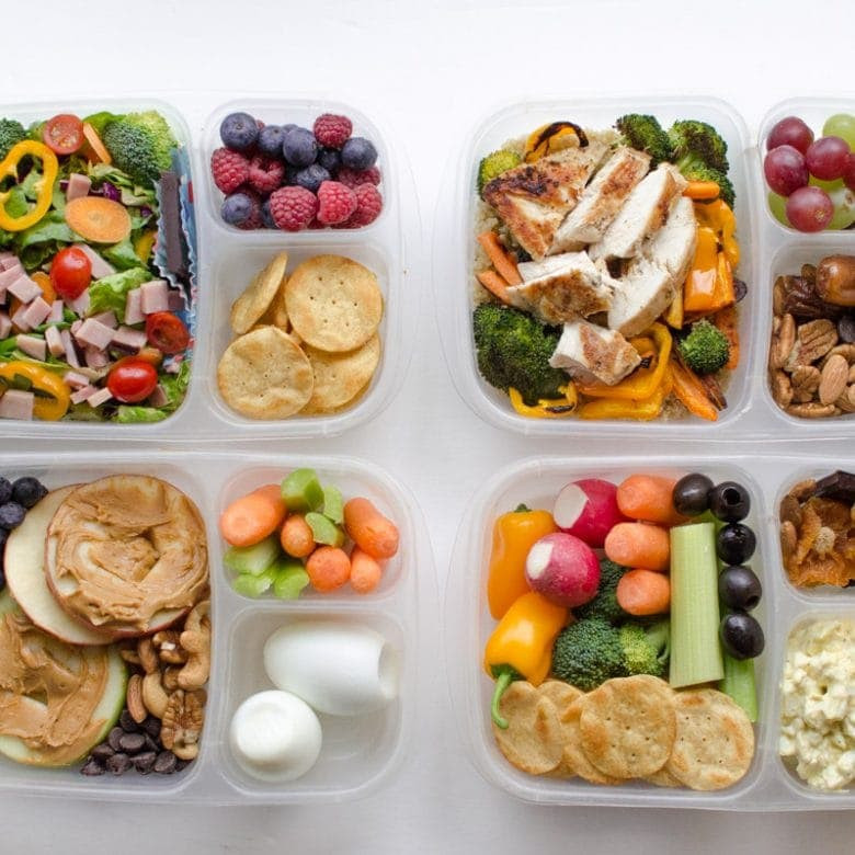 Healthy Snacks For Adults  8 Adult Lunch Box Ideas