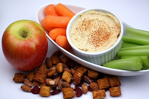 Healthy Snacks For Adults  Healthy Snacks for Adults