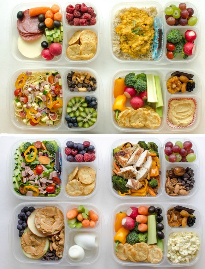 Healthy Snacks For Adults  25 Best Ideas about Lunch Boxes on Pinterest