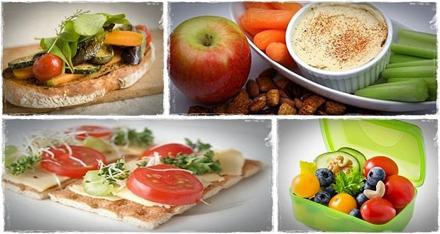 Healthy Snacks For Adults  27 healthy snack ideas for kids & adults & benefits of