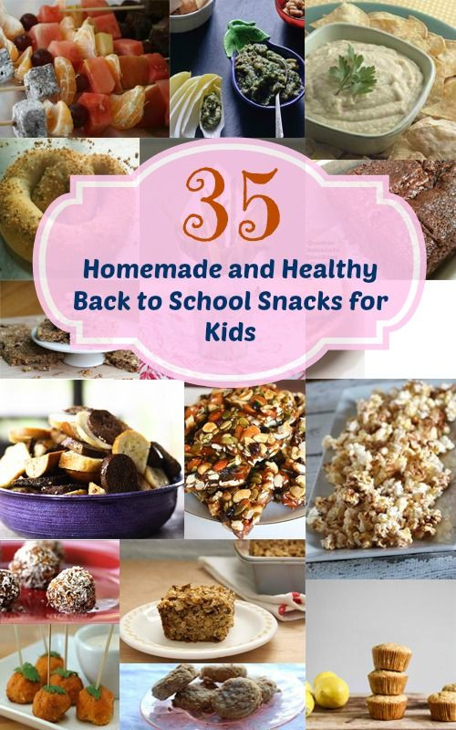 Healthy Snacks For College Students  17 Best images about School Days on Pinterest