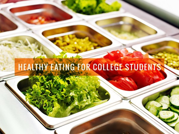 Healthy Snacks For College Students  Healthy Eating For Students A College Survival Guide