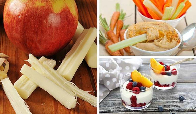 Healthy Snacks For Teens  Afterschool Snacks for Teens 7 Healthy Snack Ideas