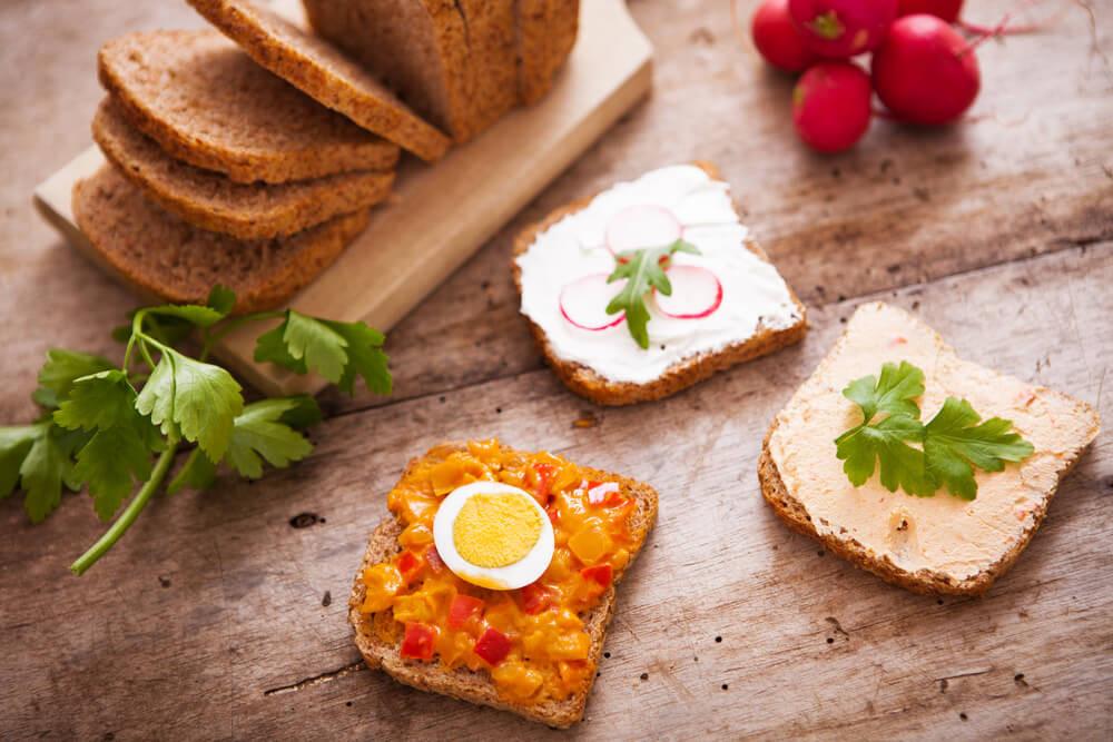 Healthy Snacks For Teens  Healthy Snacks for Teens Healthy Snack Recipes